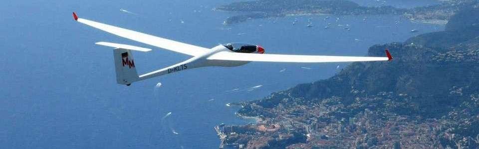 SL Segelflug Mittelmeer